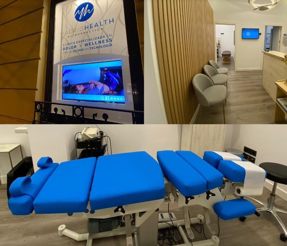 tratamiento quiropractico espalda