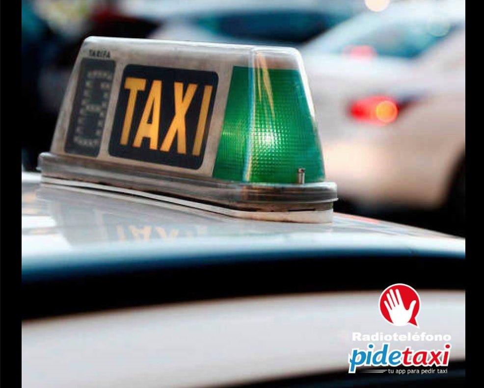 taxi al aeropuerto de Barajas