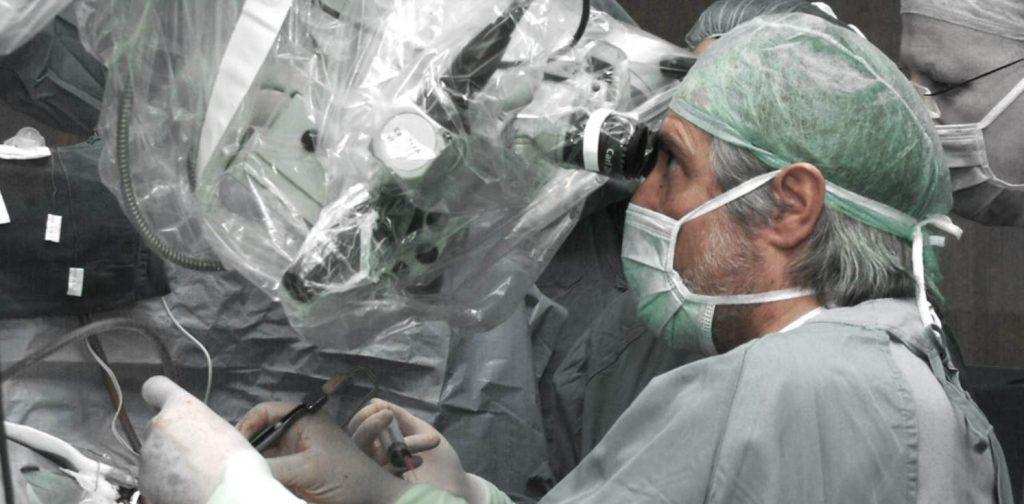 Servicios de neurólogo y neurocirugía en Madrid