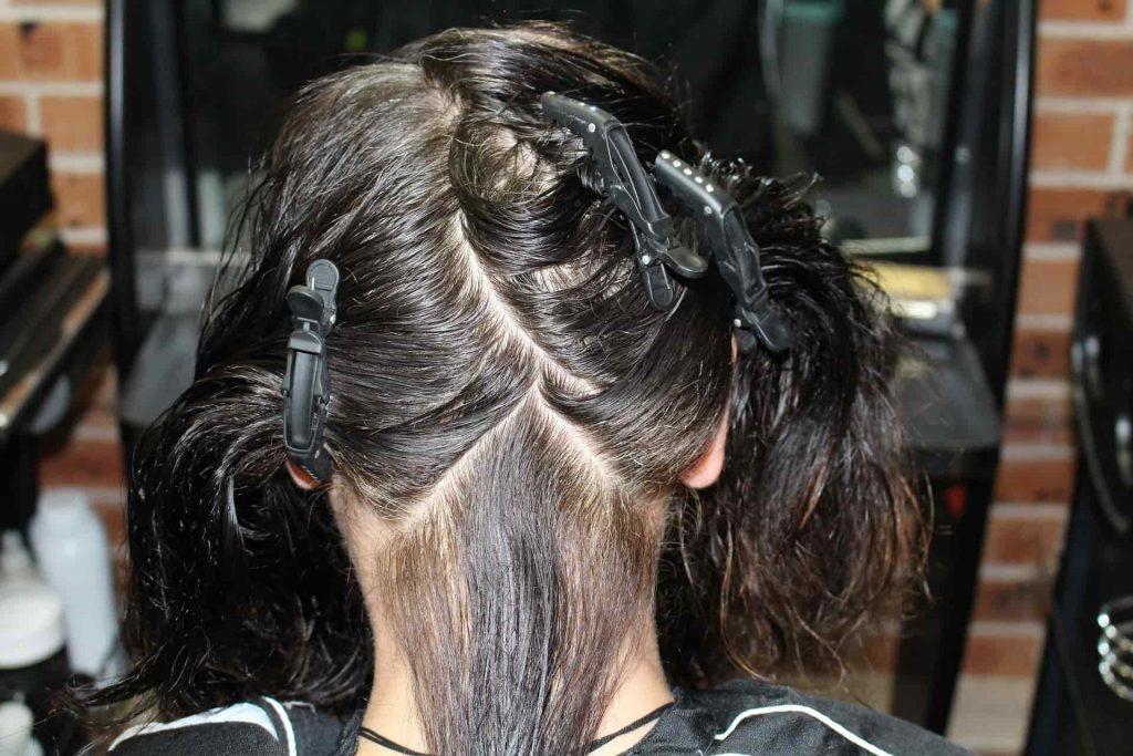academia peluqueria en el centro de madrid