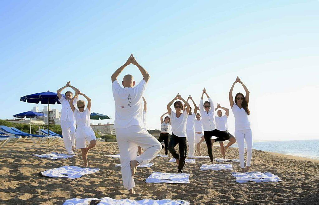centros clases de yoga bikram en madrid