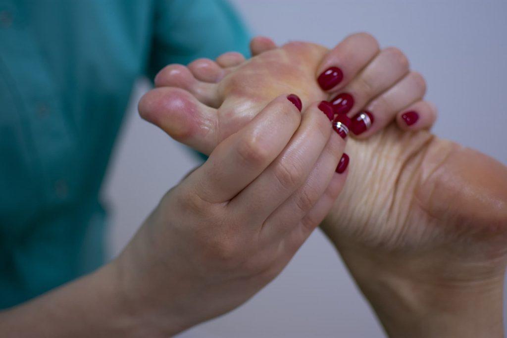clinica podologica mafre en madrid
