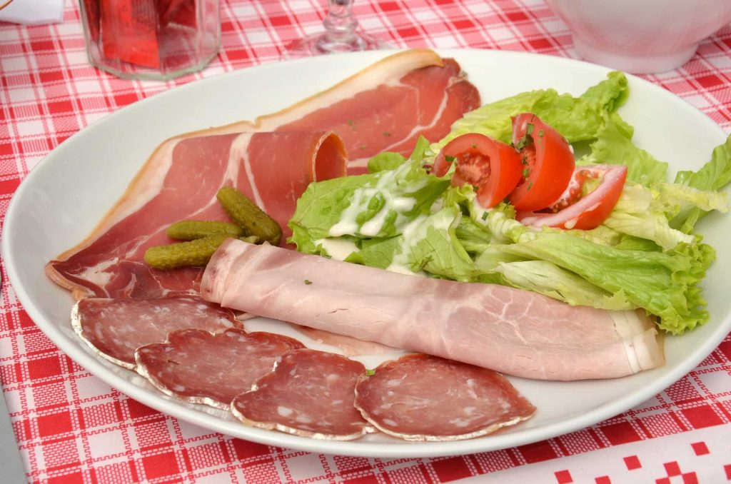 tienda gourmet en la comunidad de madrid