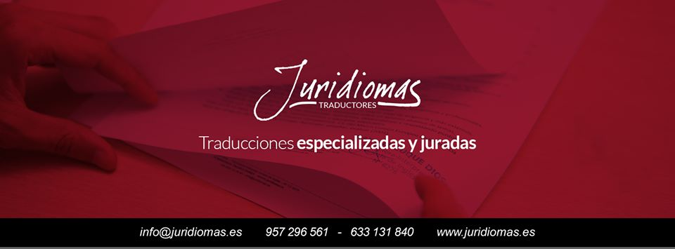 juridiomas traductor jurado en Madrid
